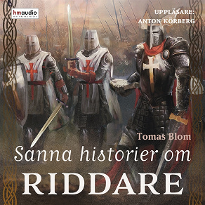 Cover for Sanna historier om riddare