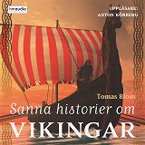 Cover for Sanna historier om vikingar