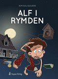 Cover for Alf i rymden