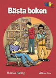 Cover for Bästa boken