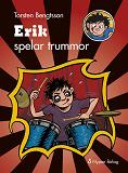 Cover for Erik spelar trummor
