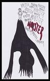 Cover for MONSTER