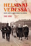 Cover for Helsinki veressä