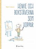Cover for Henke och bokstäverna som hoppar