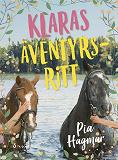 Cover for Klaras äventyrsritt (lättläst)