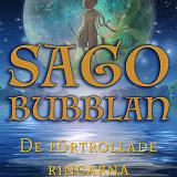 Cover for Sagobubblan : De förtrollade ringarna