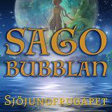 Cover for Sagobubblan : Sjöjungfrugapet