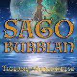 Cover for Sagobubblan : Tigerns förbannelse