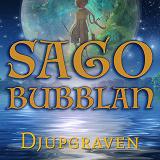 Cover for Sagobubblan : Djupgraven