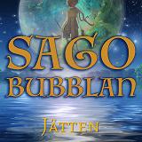 Cover for Sagobubblan : Jätten