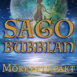 Cover for Sagobubblan : Mörkrets pakt