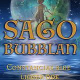 Cover for Sagobubblan : Constancias rike ligger öde