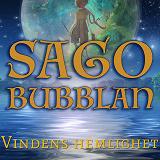 Cover for Sagobubblan : Vindens hemlighet