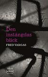 Cover for Den instängdas blick