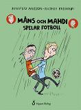Cover for Måns och Mahdi spelar fotboll