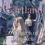 Cover for Hertugen og alvepiken