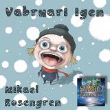 Cover for Vabruari igen