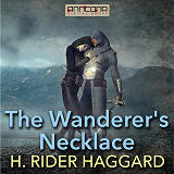 Cover for The Wanderer's Necklace