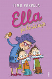 Cover for Ella ja kiristäjä