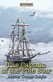 Cover for The Captain of the Pole Star, and Other Tales