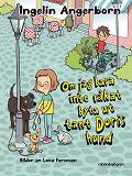 Cover for Om jag bara inte råkat byta ut tant Doris hund