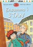 Cover for Ensamma i stan