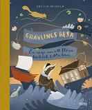 Cover for Grävlings resa : En saga om att blåsa bort och hitta hem