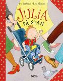 Cover for Julia på stan