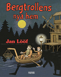 Cover for Bergtrollens nya hem