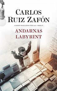 Cover for Andarnas labyrint