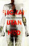 Cover for Flickan utan hud