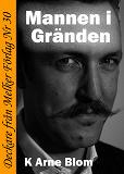 Cover for Mannen i Gränden