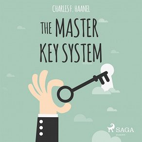 Cover for The Master Key System