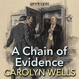 Cover for A Chain of Evidence