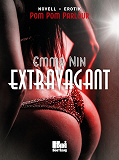 Cover for Extravagant