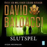 Cover for Slutspel