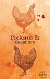 Cover for Torkans år