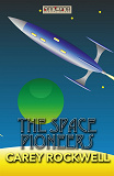 Cover for The Space Pioneers