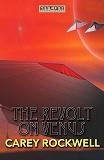 Cover for The Revolt on Venus