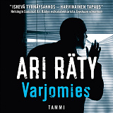 Cover for Varjomies