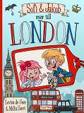 Cover for Sofi och Jakob reser till London