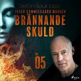 Cover for Brännande skuld: Del 5