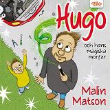 Cover for Hugo och hans magiska morfar