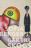 Cover for Sofia Berger går till skogs