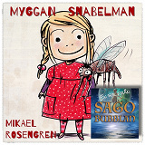 Cover for Myggan Snabelman