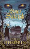 Cover for Slaget om Salajak
