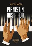 Cover for Pianistin käsikirja: Pianonsoiton ja musiikinteorian teho-opas