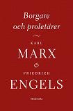 Cover for Borgare och proletärer