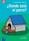 Cover for ¿Dónde está el perro?