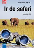 Cover for Ir de safari!